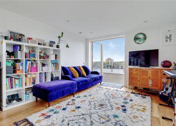 Mylne Apartments, 93 Barretts Grove, London N16. 2 bed flat for sale