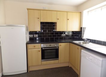 Thumbnail 1 bed flat to rent in West Way, Cirencester