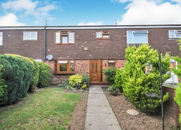 Thumbnail 3 bed terraced house for sale in Elm Drive, Swanley, Kent
