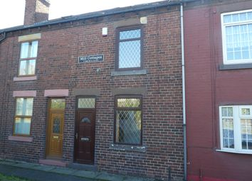 Thumbnail 3 bed terraced house for sale in Mill Cottages, Featherstone