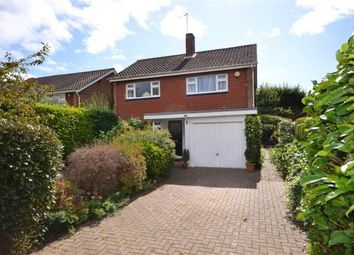 Thumbnail 3 bedroom detached house for sale in Webster Close, Maidenhead, Berkshire