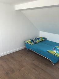 Thumbnail Studio to rent in North Circular Rd, London