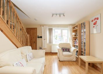 Thumbnail 3 bed terraced house for sale in Stirling Way, Sheffield