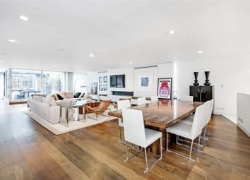 Thumbnail 3 bed flat for sale in The View, 20 Palace Street, Westminster, London