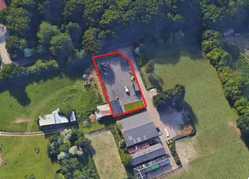 Thumbnail Land for sale in Dappers Lane, Angmering
