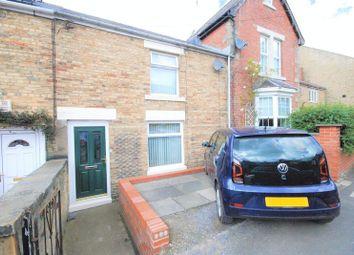 Thumbnail 2 bed terraced house for sale in Beech Grove Terrace, Crawcrook, Ryton