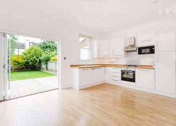 Thumbnail 4 bed property for sale in Curzon Road, Ealing