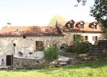 Thumbnail 6 bed country house for sale in Parisot, Tarn-Et-Garonne, Midi-Pyrénées, France