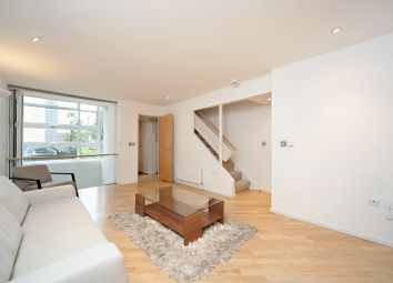 Thumbnail 2 bed semi-detached house to rent in Gillingham Row, London