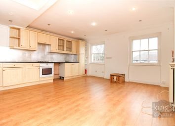Thumbnail 2 bed flat for sale in Bruce Grove, London