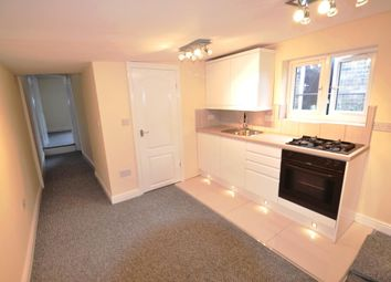 Thumbnail 2 bed flat to rent in Forest Lane, Forest Gate
