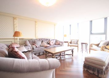 Thumbnail 2 bed flat for sale in Falcon Wharf, 34 Lombard Road, London
