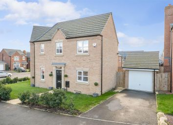 3 bed semi-detached house for sale in Joseph Levy Walk, Binley, Coventry CV3