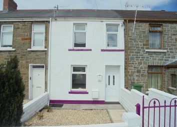 Thumbnail 3 bed property for sale in Cemetery Road, Trecynon, Aberdare