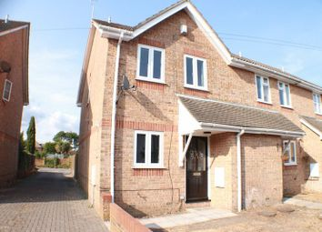 Thumbnail 3 bed property to rent in Obelisk Road, Southampton