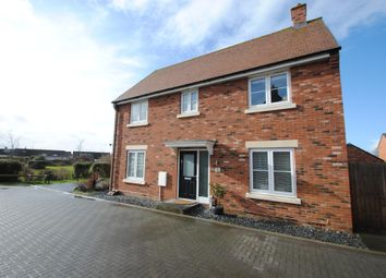 4 bed detached house for sale in Barnaby Road, Bishops Cleeve GL52