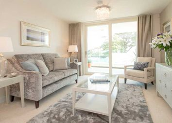 Thumbnail 2 bed flat for sale in Sea Road, Carlyon Bay, St. Austell