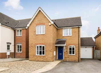4 bed property for sale in Thistle Drive, Seasalter, Whitstable CT5