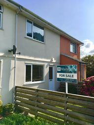 Thumbnail 2 bedroom terraced house for sale in Pednandrea, St. Just, Penzance