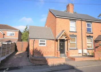 Thumbnail 3 bed cottage for sale in Old Birmingham Road, Lickey End, Bromsgrove