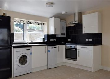 Thumbnail 2 bed detached bungalow to rent in A Moorland Road, Witney