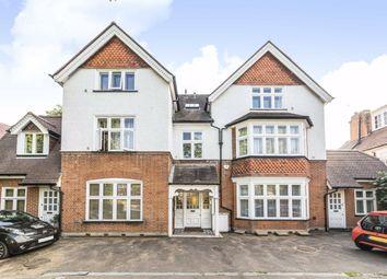 Hill Crest, Upper Brighton Road, Surbiton KT6. 2 bed flat