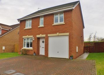 Thumbnail 4 bedroom detached house for sale in Cornfoot Crescent, Game Keepers Wynd, East Kilbride