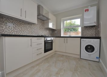 Thumbnail 4 bed flat to rent in Wilmot Road, London