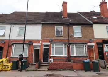 Thumbnail 4 bed property to rent in Gulson Road, Coventry