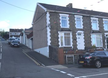 3 bed terraced house for sale in Kenry Street, Tonypandy CF40