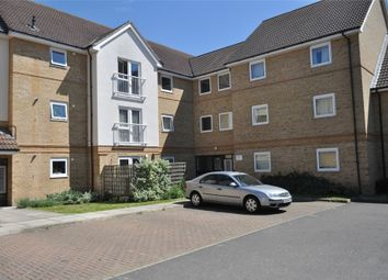 Thumbnail 2 bed flat to rent in Yeoman Drive, Stanwell, Surrey