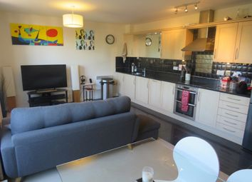 Thumbnail 1 bedroom flat for sale in Leander Way, Oxford