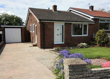 Thumbnail 2 bed semi-detached bungalow to rent in Breightmet Drive, Breightmet, Bolton