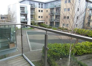 Thumbnail 2 bed flat to rent in Lime Square, City Road