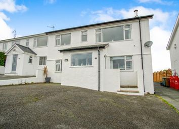 Thumbnail 4 bed link-detached house for sale in Tan Y Gaer, Abersoch, Gwynedd