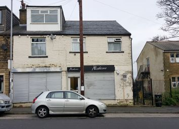 Thumbnail 8 bed end terrace house for sale in Victoria Road, Keighley
