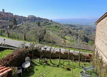 Thumbnail 6 bed town house for sale in Centre, Città Della Pieve, Perugia, Umbria, Italy