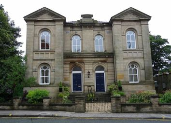 Thumbnail 2 bed flat for sale in Market Place, Ramsbottom, Lancashire