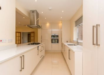 Thumbnail 4 bed property to rent in Oakdene Park, Finchley