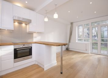 Thumbnail 1 bed flat to rent in Neilson Terry Court, Brixton, London