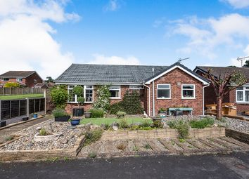 3 bed bungalow for sale in Lawrence Drive, Swynnerton, Stone ST15