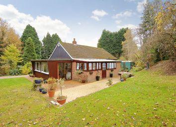 Thumbnail 2 bedroom bungalow for sale in Harris Lane, Ironbridge, Telford