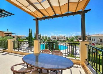 Thumbnail 2 bed apartment for sale in Aphrodite Hills, Paphos, Cyprus