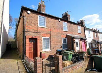 Thumbnail 2 bed cottage for sale in Church Street, Hemel Hempstead