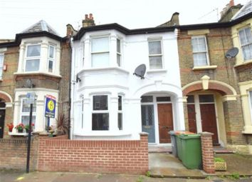 Thumbnail 1 bedroom flat for sale in Bisson Road, Stratford, London