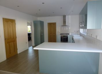Thumbnail 5 bed detached house for sale in Farington Lodge Gardens, Farington