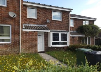 Thumbnail 3 bed property to rent in Elder Close, Winchester