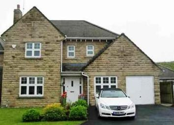 Thumbnail 5 bedroom detached house to rent in Penny Lodge Lane, Loveclough, Rossendale