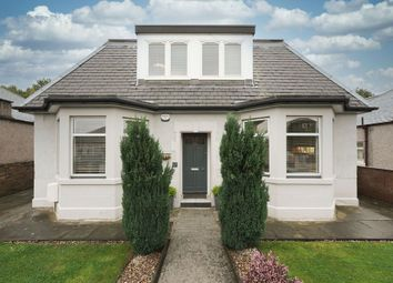 Thumbnail 5 bed detached house for sale in 17 Duddingston View, Edinburgh