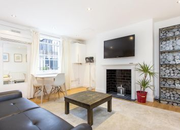 Thumbnail 1 bed flat for sale in Randolph Street, London